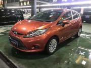 福特 嘉年华 2012款 两厢 1.5L 自动动感限量版