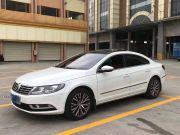 一汽-大众CC 2013款 2.0TSI 豪华型