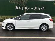 本田 杰德 2013款 1.8L CVT豪华版 6座