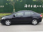 本田 锋范 2011款 1.5L 自动 精英版